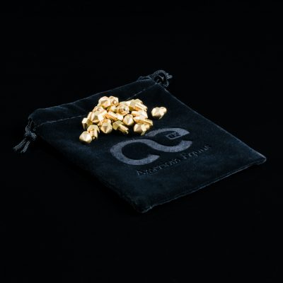 Apex Traction Pin - Brass