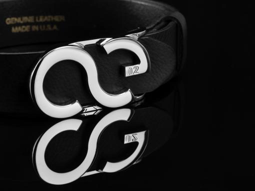 Signature Belt Buckle