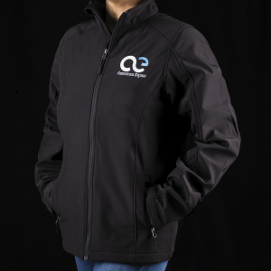 Signature Logo Jacket