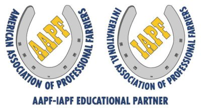American Association of Professional Farriers - International Association of Professional Farriers