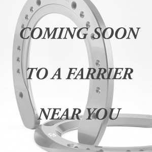MonoBloc Racing Horseshoes