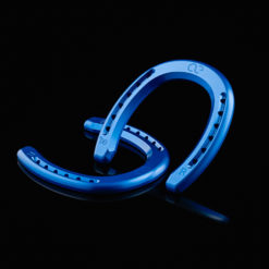 Monobloc Hind Horseshoe Blue