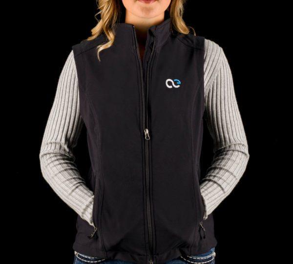 Ladies Signature Pro Fleece Vest