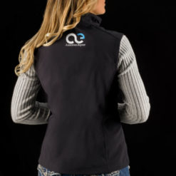 Ladies Signature Pro Fleece Vest