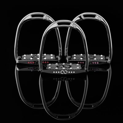 "Hunter EQ ""Fillis"" Stirrup Limited Edition"