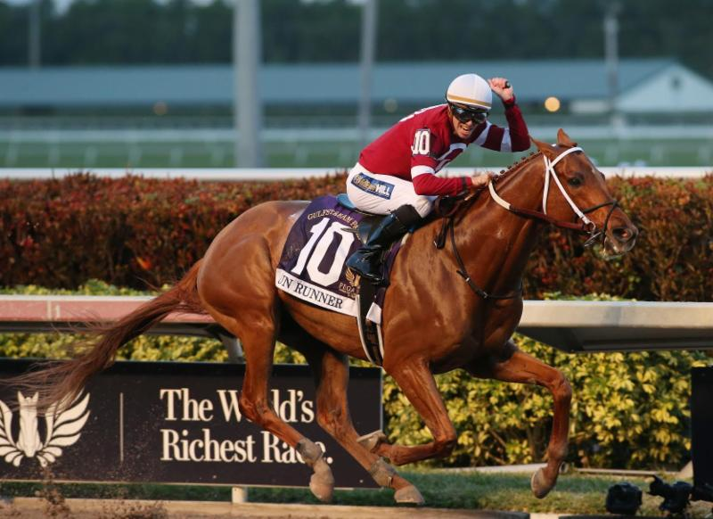 American Equus Chosen Riders Sweep Pegasus World Cup Invitational