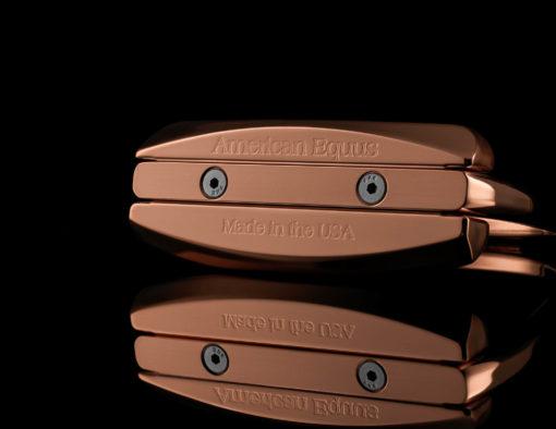 Hunter EQ English Copper Limited Edition