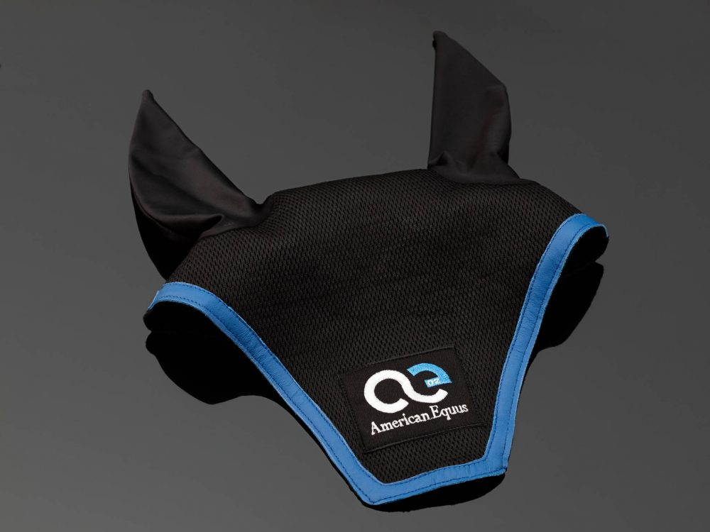 American Equus Signature Ear Bonnet