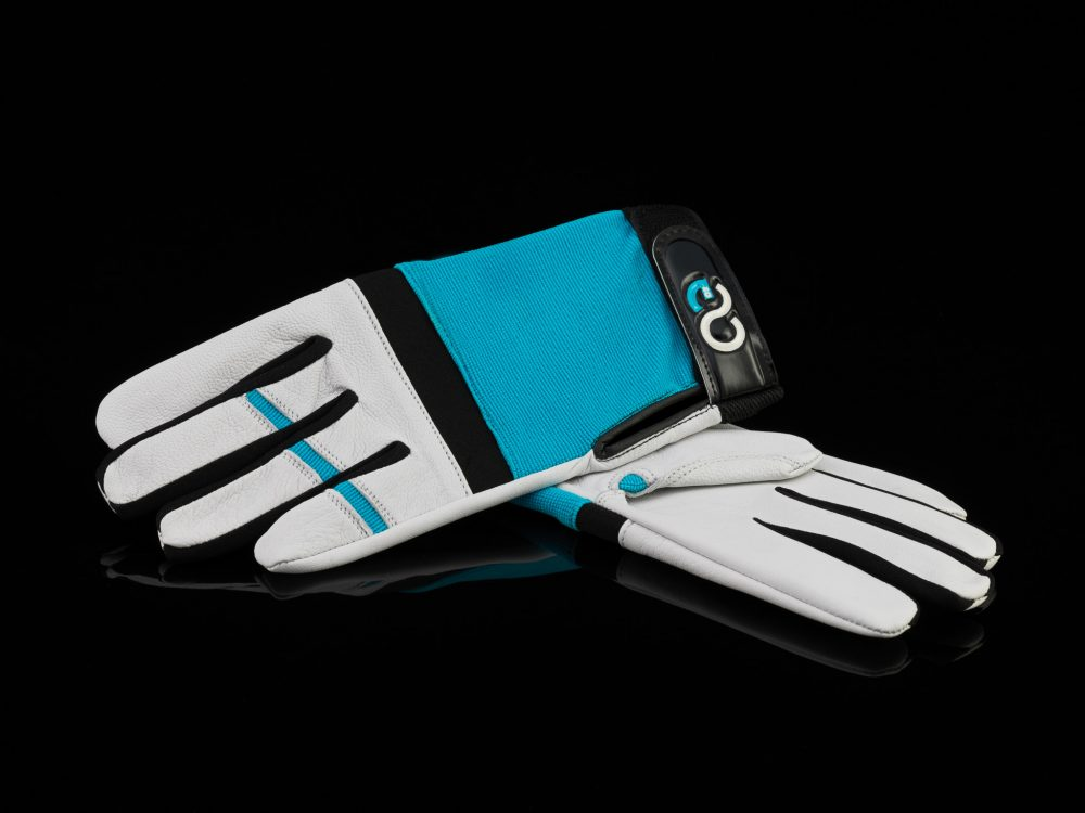 American Equus Signature Polo Riding Gloves