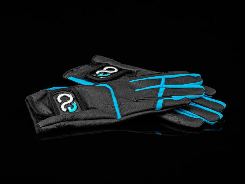 American Equus Signature Performance EquiFeel Riding Gloves