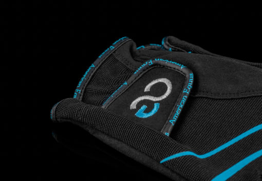 American Equus UltraFeel Performance Riding Gloves