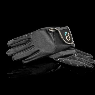 American Equus DECADE riding gloves