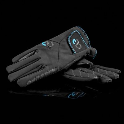 American Equus Winter Tec Riding Gloves