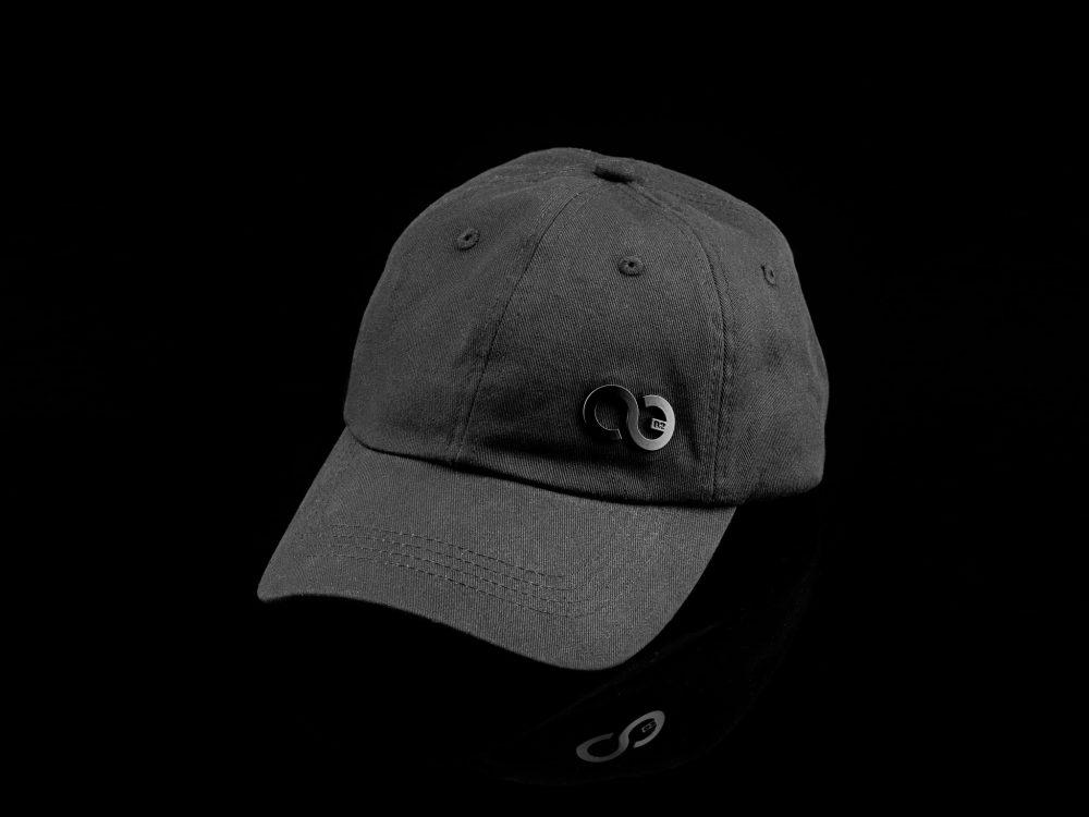 American Equus Signature Black Label Cap - Black