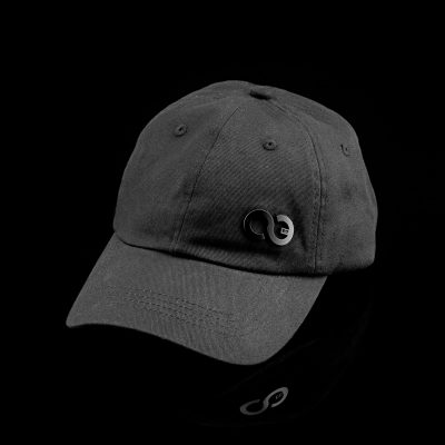 American Equus Signature Black Label Cap - Black