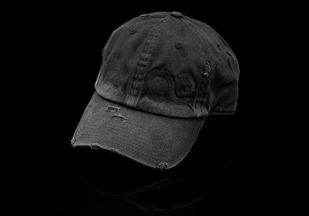 American Equus Black Label Vintage Hat