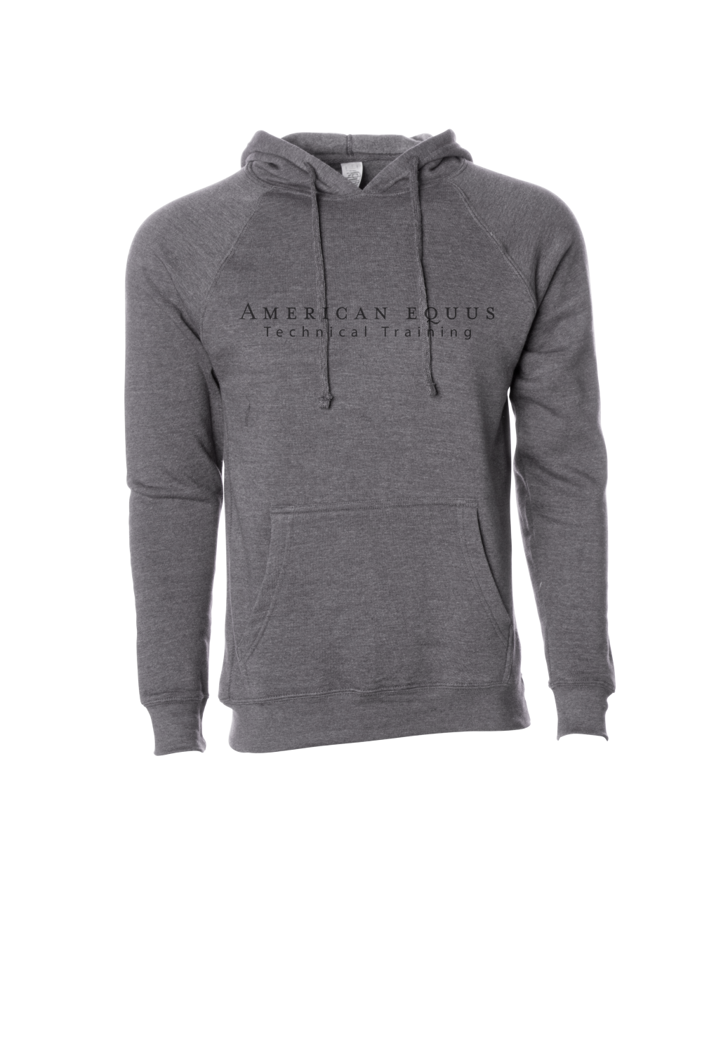 American Equus Technical Training KICKBACK Hoodie