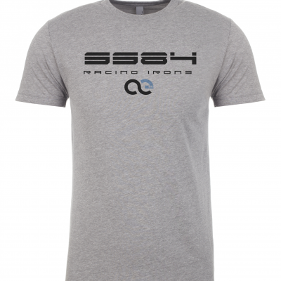 American Equus SS84 Racing T-Shirt Front