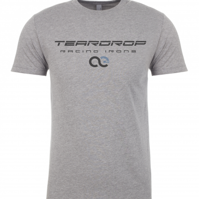 American Equus TearDrop Racing T-Shirt Front