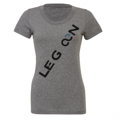 American Equus LEG ON Ladies T-Shirt