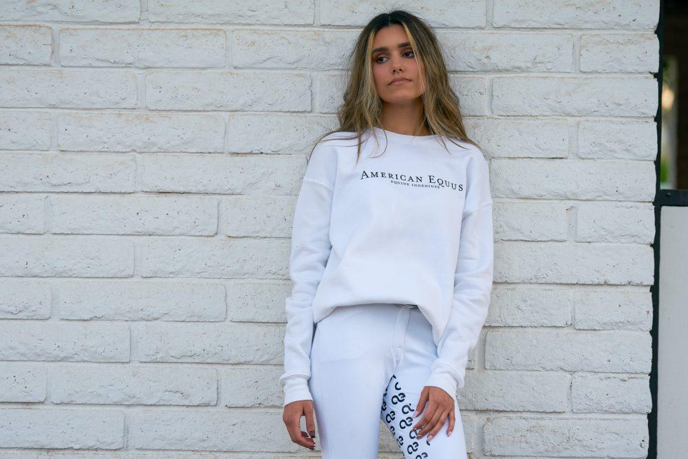 American Equus Signature Sweatshirt
