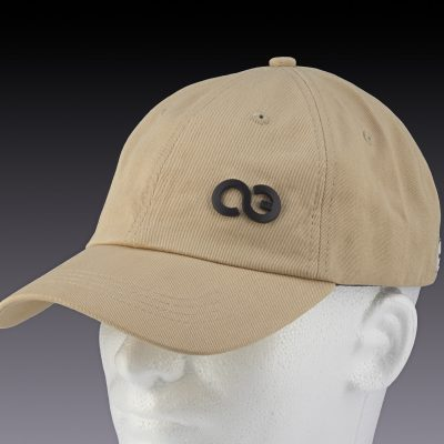American Equus Black Label Signature Hat