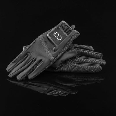 American Equus Crystal Edtion RIding Gloves