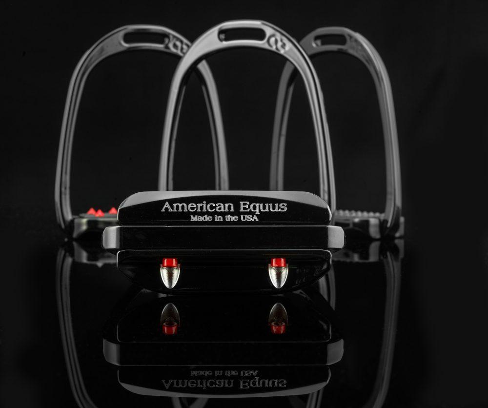 American Equus Sport Edition Stirrups