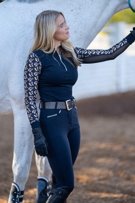 American Equus Signature Breeches